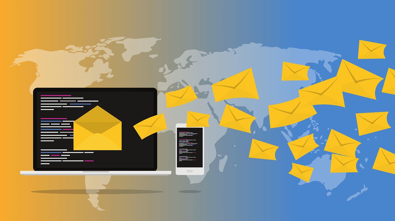 Capture Website visitors email addresses